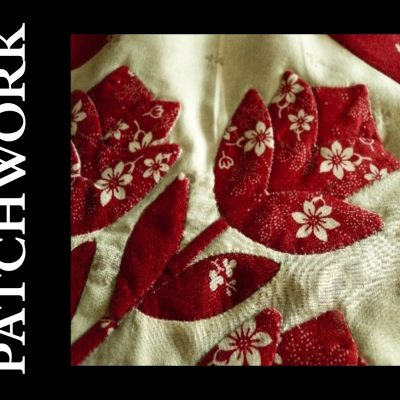 patchwork-HomePage